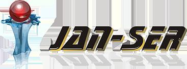 logo firmy jan-ser